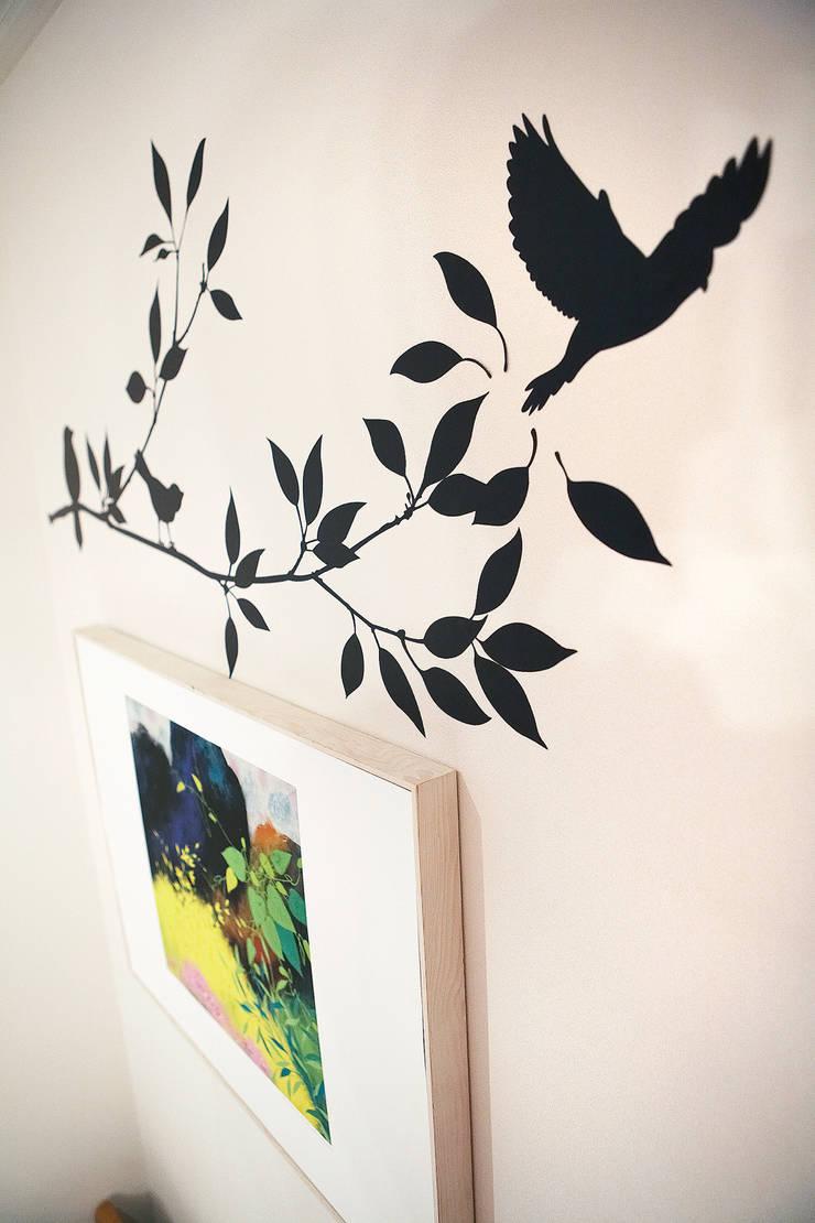 Bedroom by Hauan
