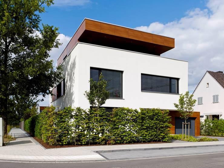 Huizen door bdmp Architekten & Stadtplaner BDA GmbH & Co. KG