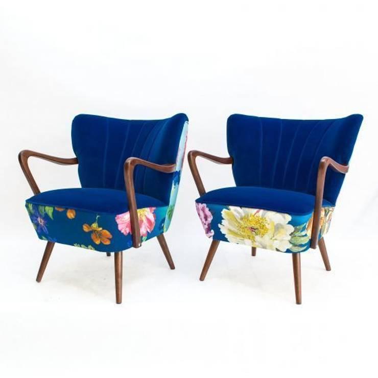 Majówka: styl , w kategorii Salon zaprojektowany przez Deca