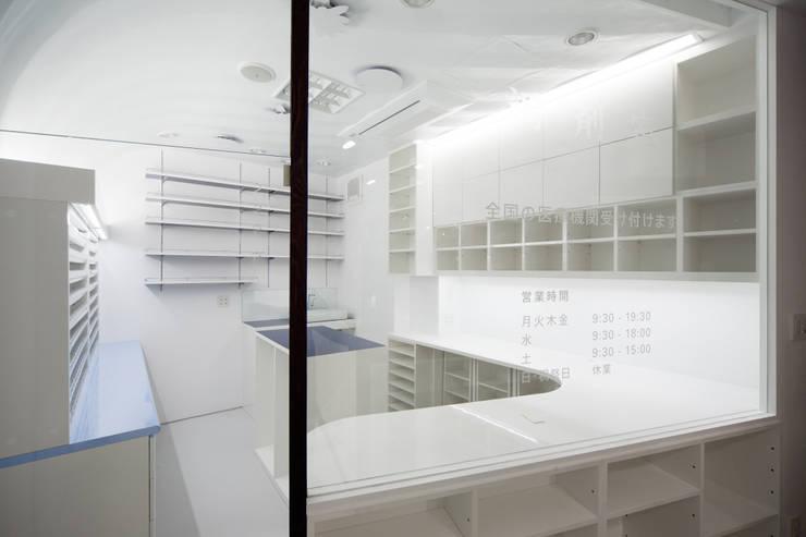 Maruyama Pharmacy: AIDAHO Inc.が手掛けた医療機関です。