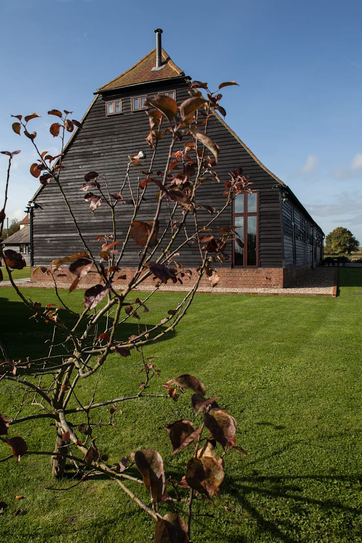Photography—barn conversion in Sawbridgeworth:  Houses by Adelina Iliev Photography