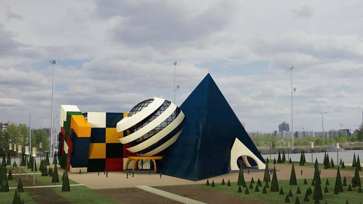Досугово-развивающий центр:  в . Автор – Садовникова Наталья Евгеньевна