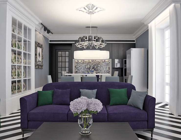 by FEDOROVICH Interior Classic