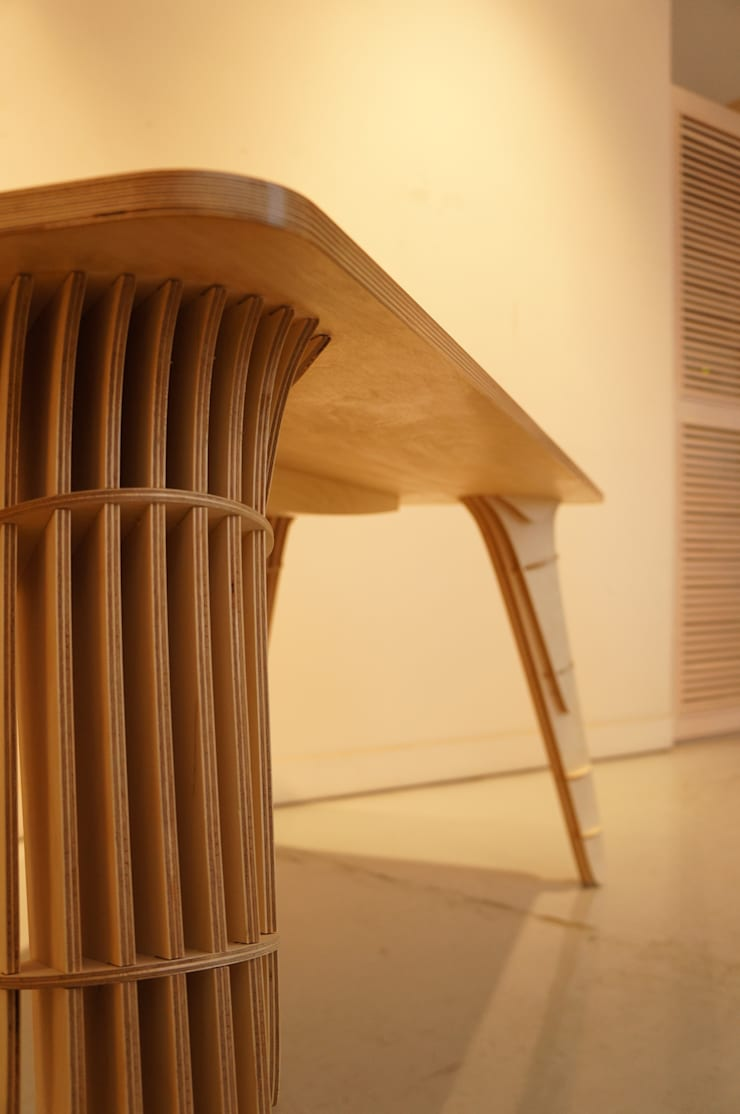 Table -MAK: 디웍스의 현대 ,모던