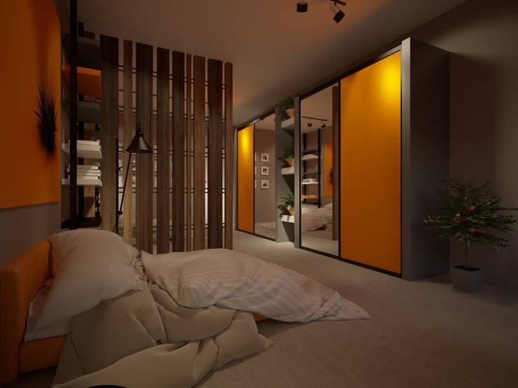 Room Краснодар의  아이방
