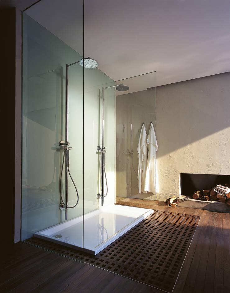 Bathroom by STREIF Haus GmbH, Classic