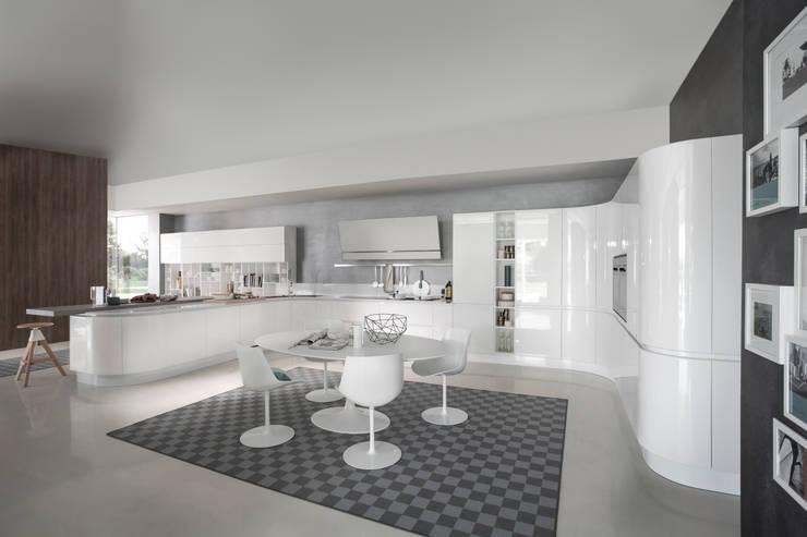 Artika:  Kitchen by Pedini Surrey Limited