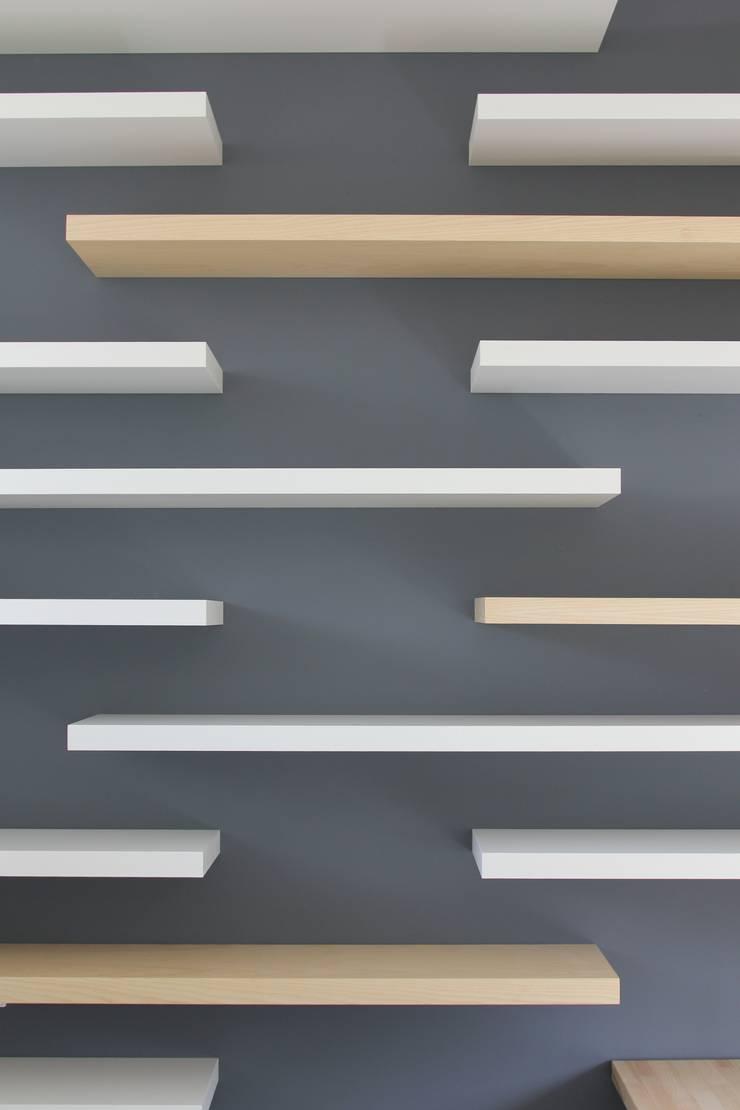 de style  par Leonardus interieurarchitect, Moderne