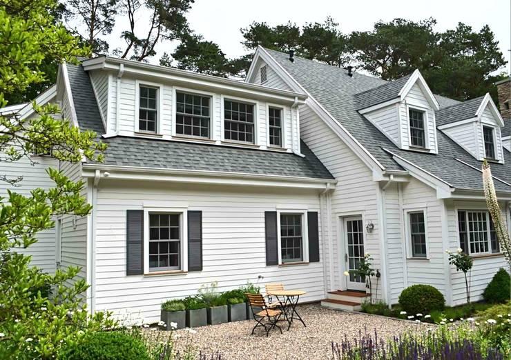 Дома в . Автор – THE WHITE HOUSE american dream homes gmbh