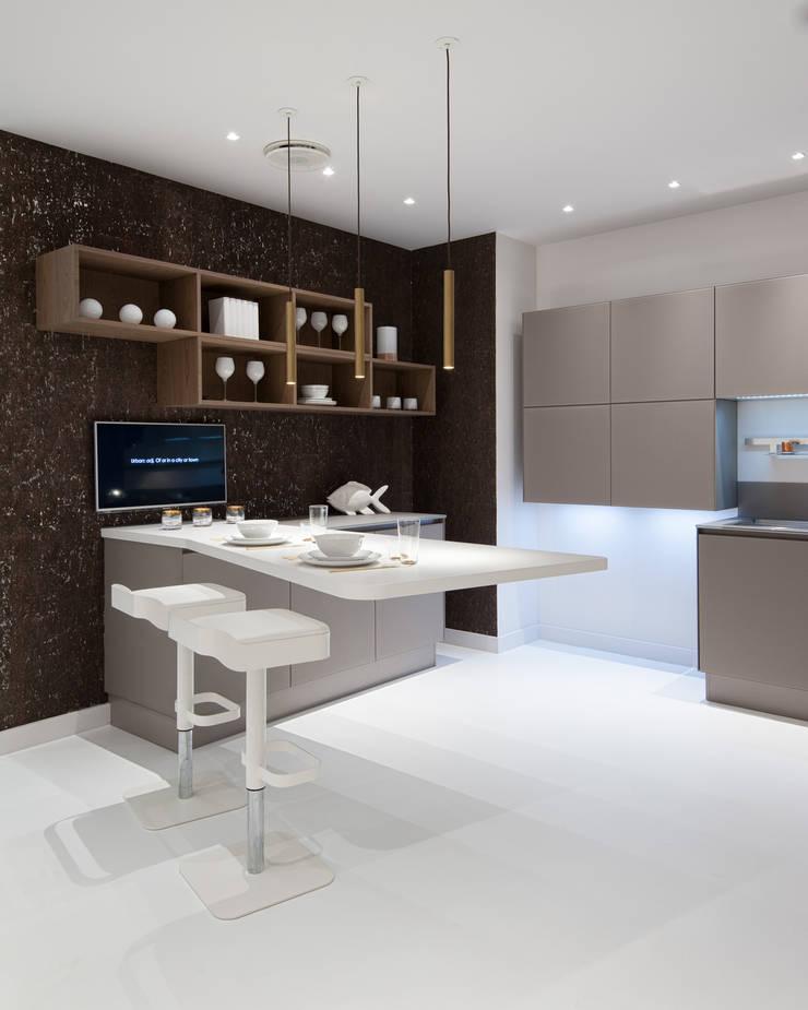 Urban Myth Showroom:  Kitchen by Urban Myth