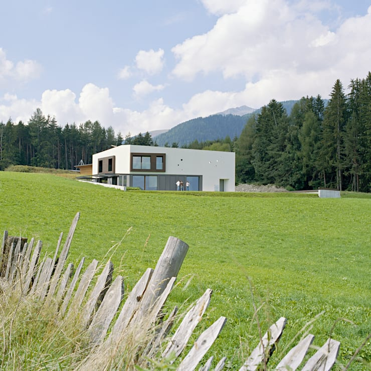 Дома в . Автор – AllesWirdGut Architektur ZT GmbH