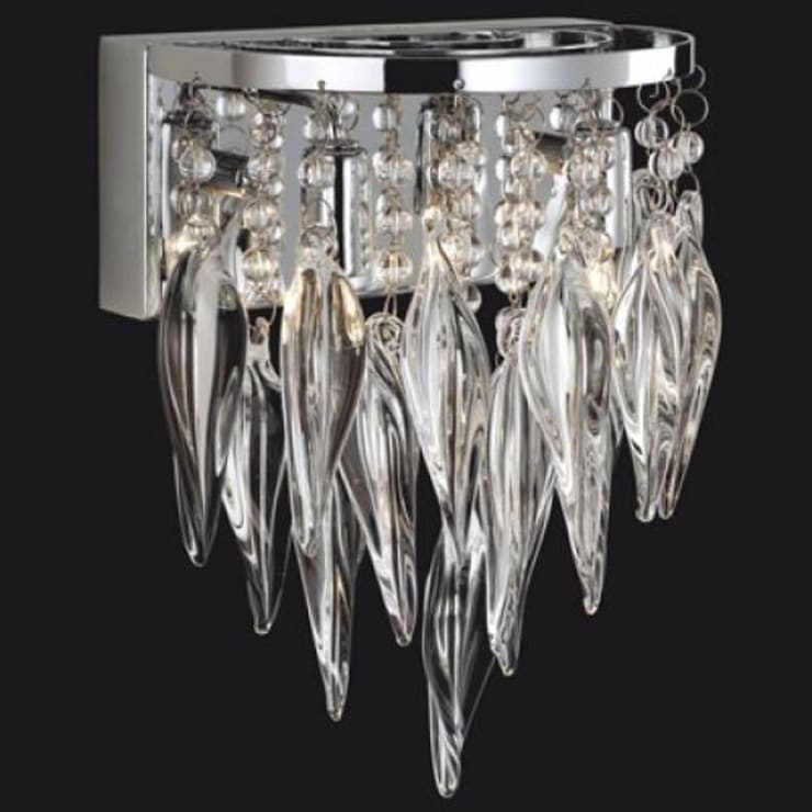 Ceiling Lights:  Living room by DirectTradeSupplies