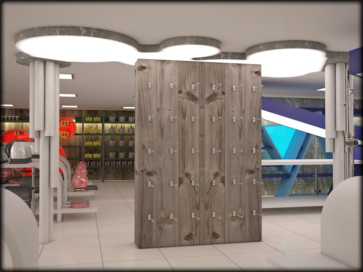 özlem tokerim iç mimarlık ve tasarım – leğenci… :  tarz Alışveriş Merkezleri