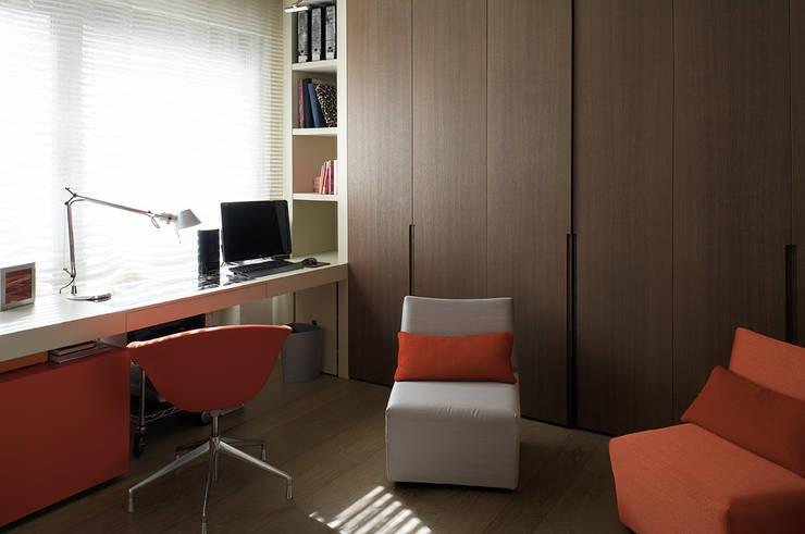 Schlafzimmer von adela cabré