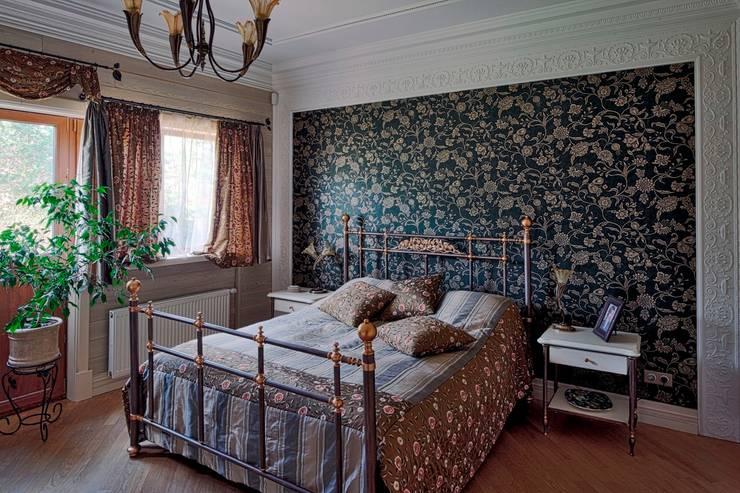 Bedroom by Studio B&L