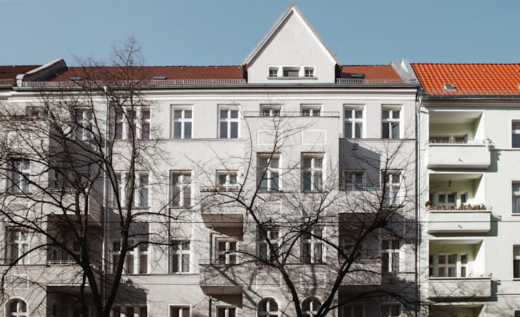 Häuser von RARE Office