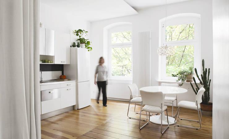 Küche von RARE Office