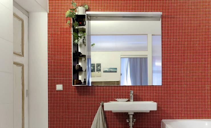 Badezimmer von RARE Office
