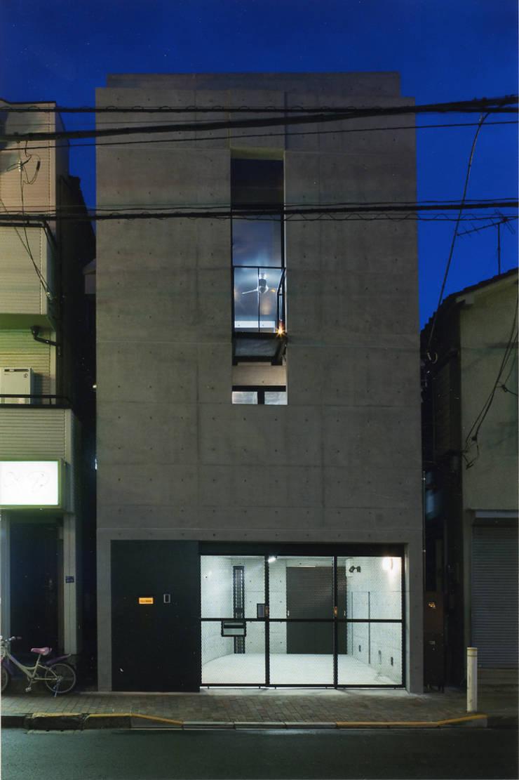 Houses by スタジオ4設計