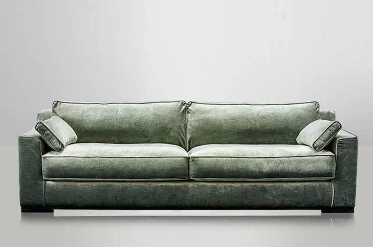 Sofa :  Wohnzimmer von MATZ-MÖBEL