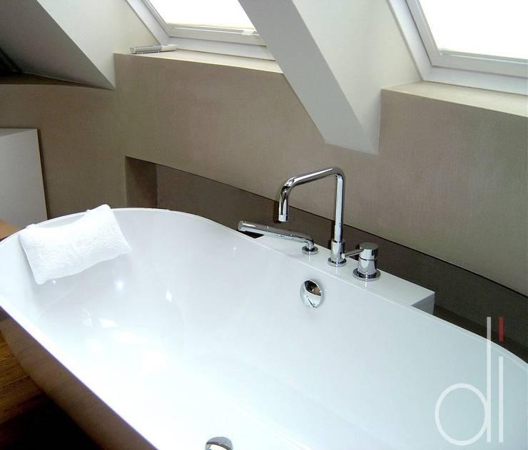 Bathroom by di architekturbüro