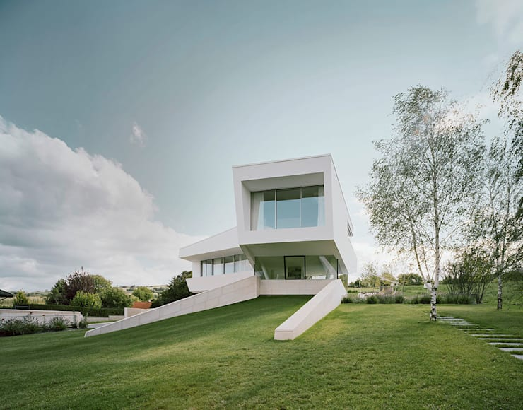 Houses by project a01 architects, ZT Gmbh