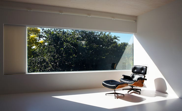 Living room Window:  Living room by Ed Reeve
