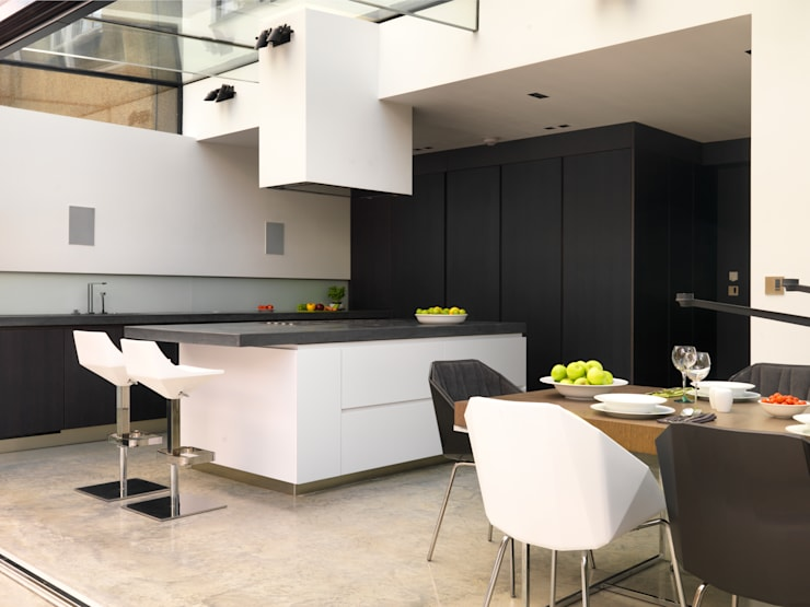 Kitchen by Simply Italian