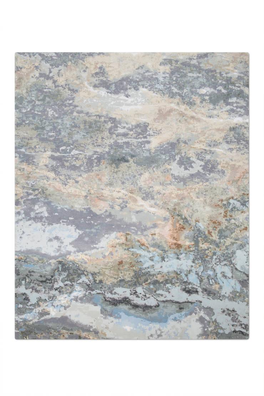 Marble_Original:  Walls & flooring by Knots Rugs