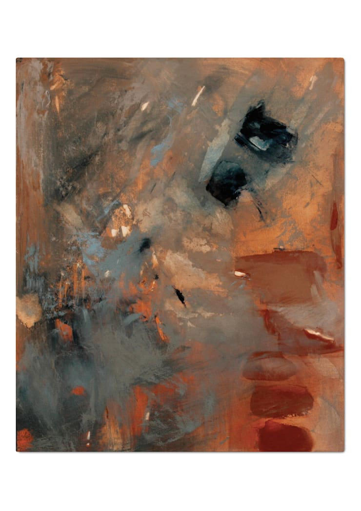 Canvas_Original:  Walls & flooring by Knots Rugs