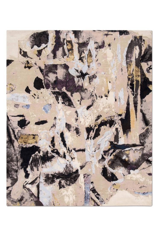Montage_Original:  Walls & flooring by Knots Rugs