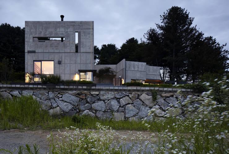 Переделка интерьера : Дома в . Автор – Ivanov-architect