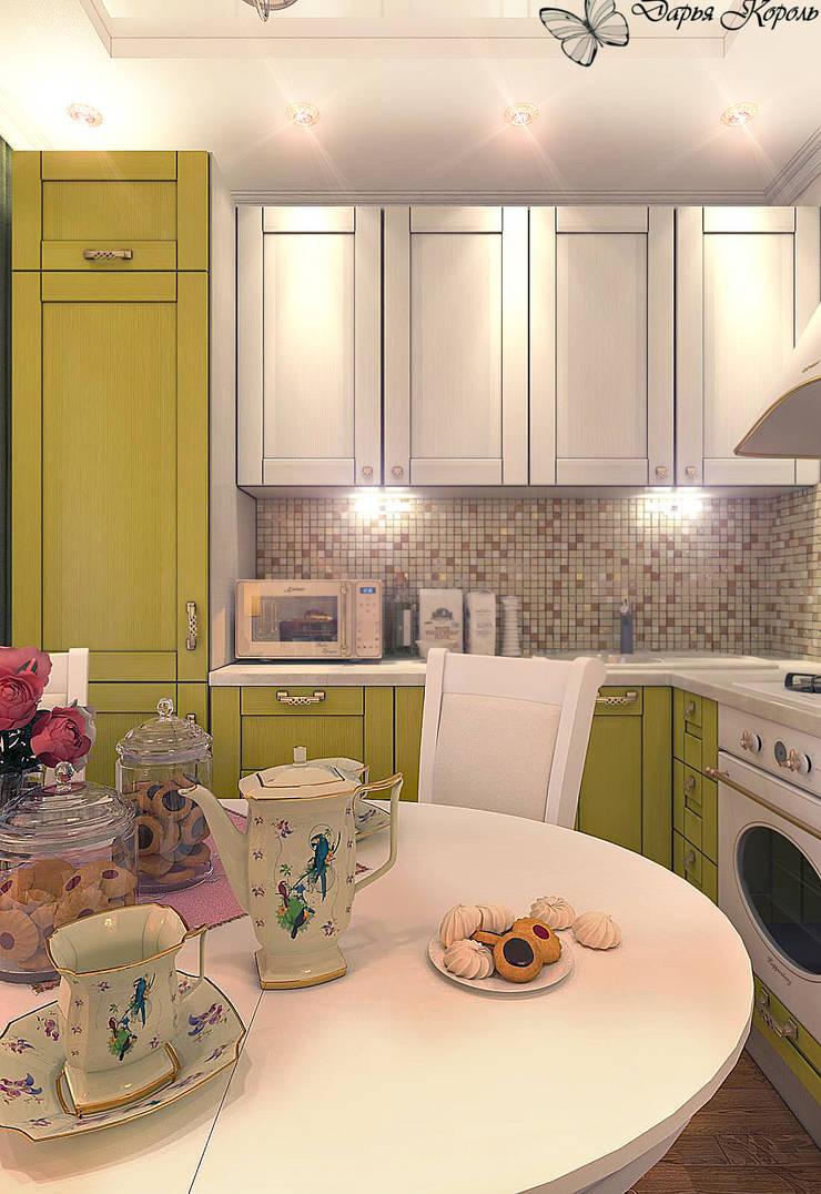 kitchen: Кухни в . Автор – Your royal design,