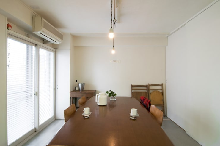 L'atelier de la Cuisine W: 株式会社エキップが手掛けたダイニングです。