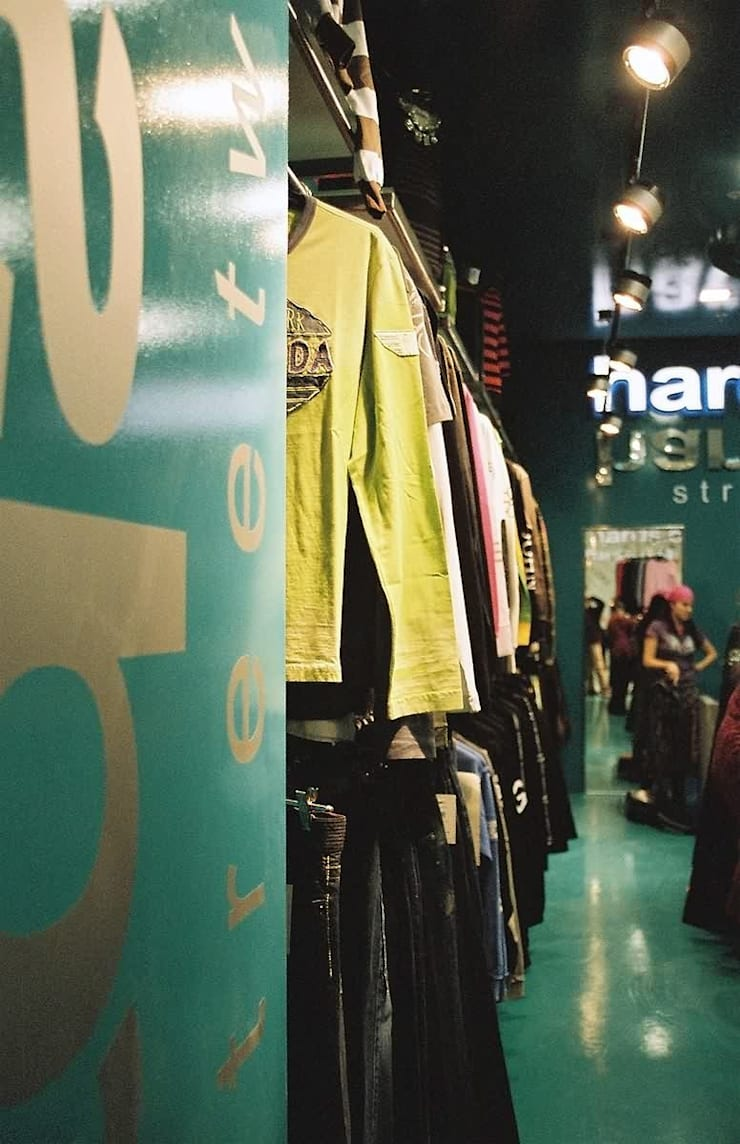 Locaux commerciaux & Magasins de style  par Archibrook