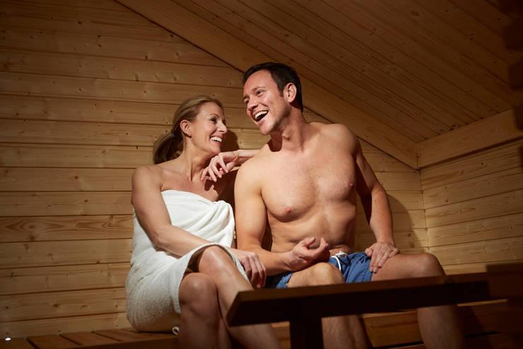 Hunter Lodges at Celtic Manor Resort:  Spa by Lodgico Ltd