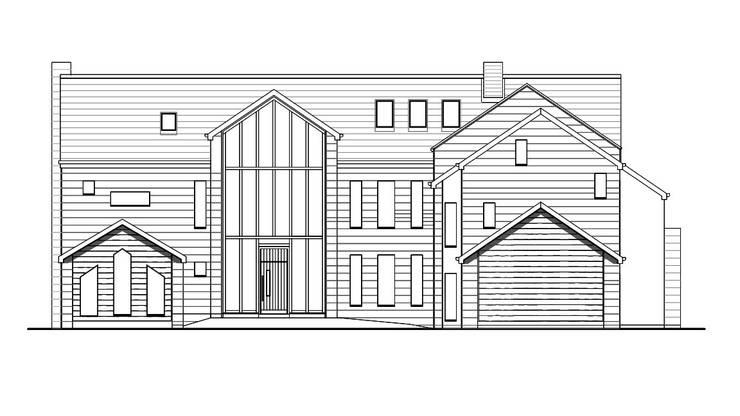 Ramside Estates:   by GW Architectural