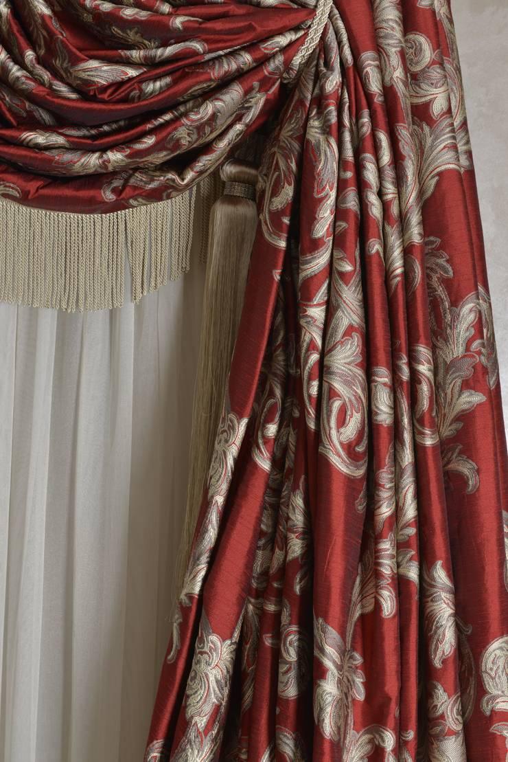 Telamor – 2015 silky collection:  tarz Pencere & Kapılar