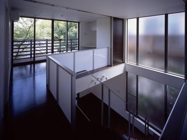 大塚の家~プラスワン!~: 有限会社アルキプラス建築事務所が手掛けた和室です。