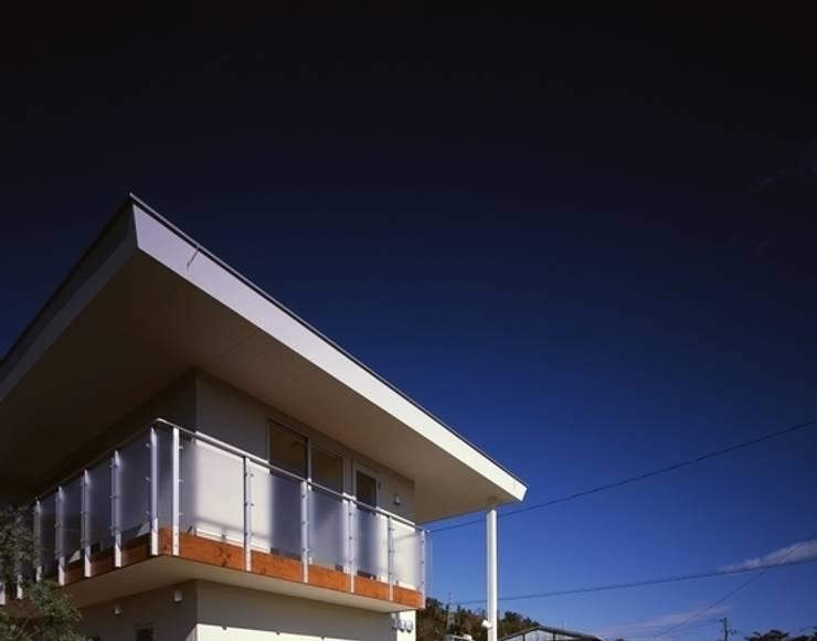 くまののいえ: 有限会社アルキプラス建築事務所が手掛けた家です。,