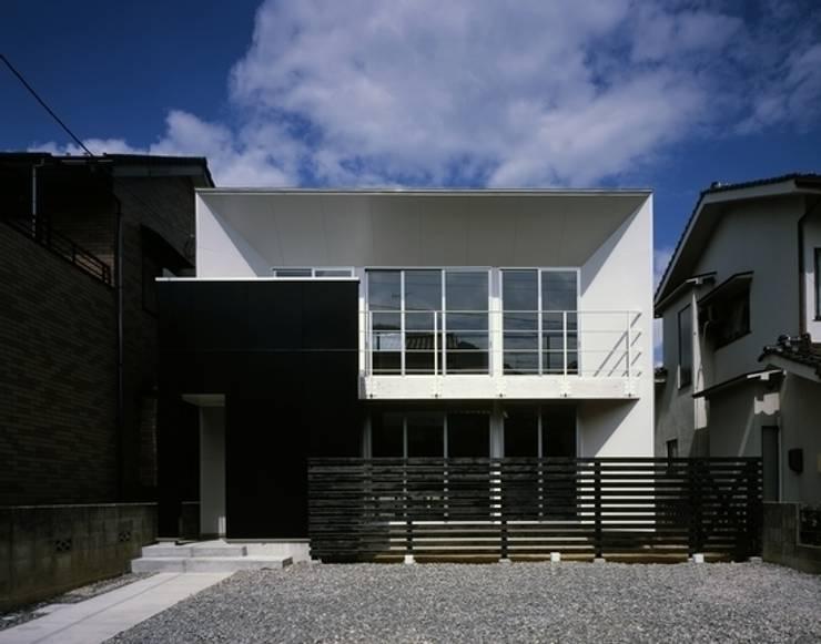 10million house : 有限会社アルキプラス建築事務所が手掛けた家です。