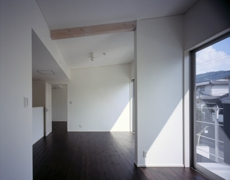 10million house : 有限会社アルキプラス建築事務所が手掛けた子供部屋です。