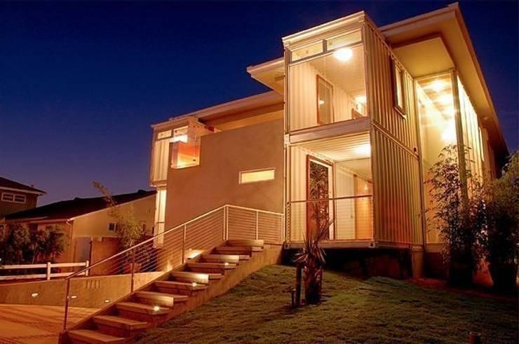 บ้านและที่อยู่อาศัย by Immoservice Knopf