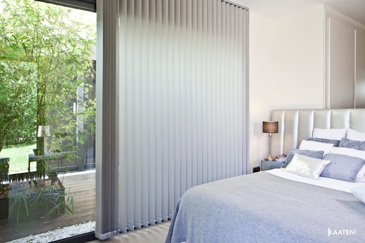 Habitaciones de estilo  por Kaaten