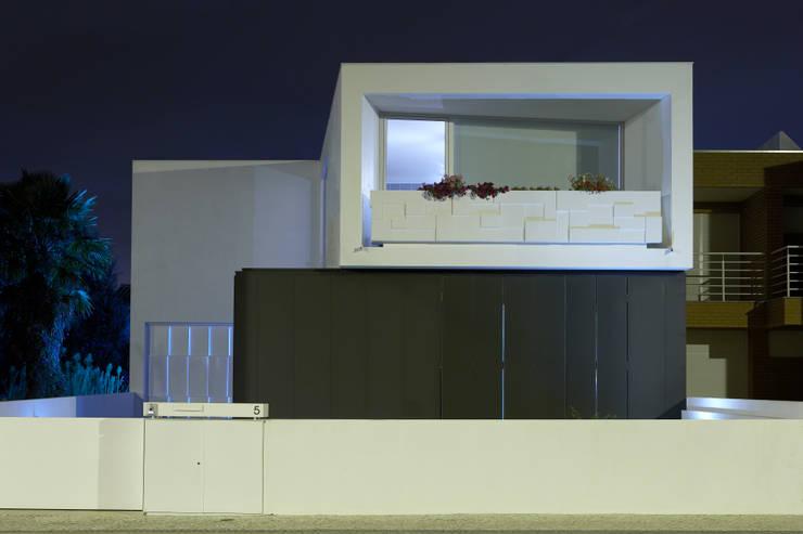 Houses by m2.senos
