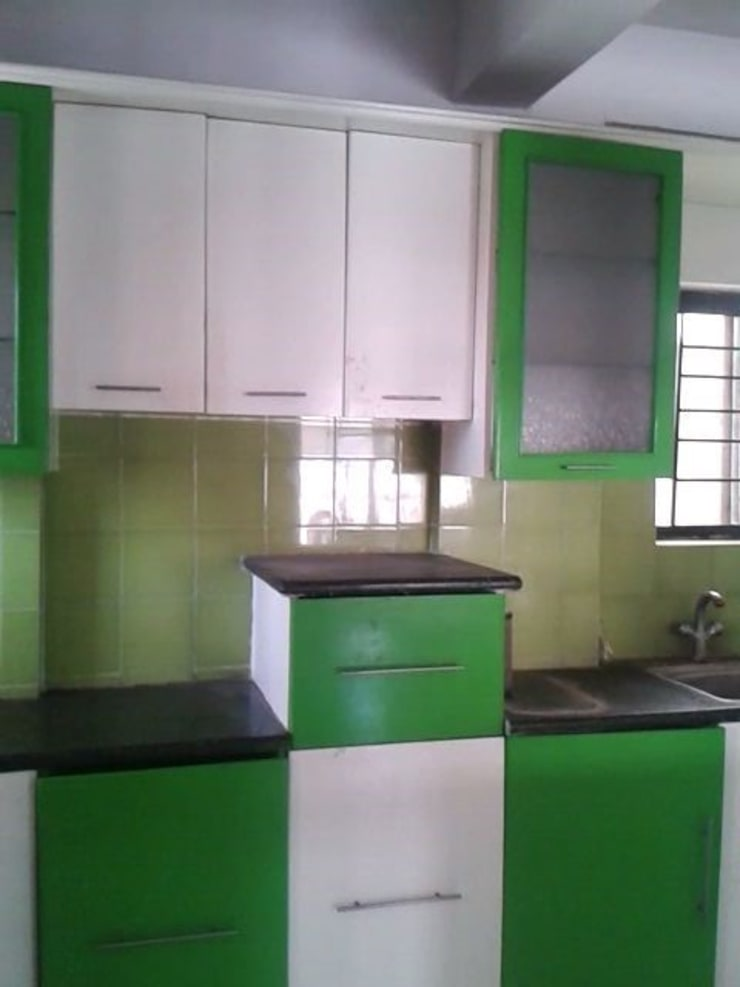 A CREATIVE AXIS INTERIORS PVT LTD PROJECT 2:   by Creative Axis Interiors Pvt. Ltd.