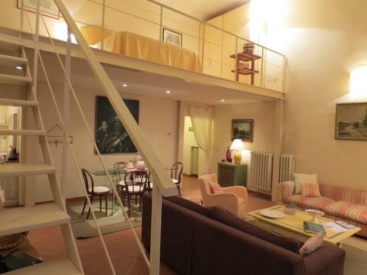 sala:  in stile  di ALESSANDRA FiORASI