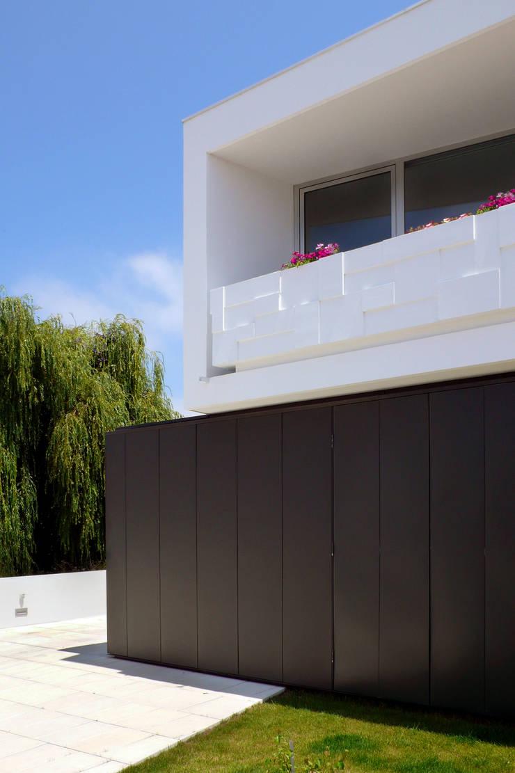 Houses by m2.senos, Classic