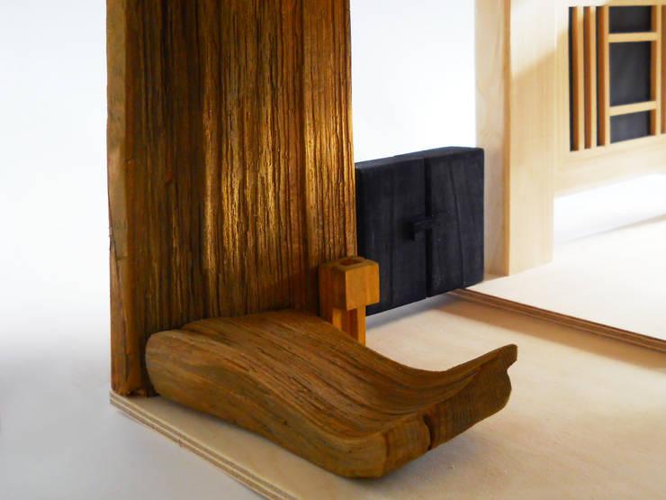 Bedroom by muskat18, Minimalist