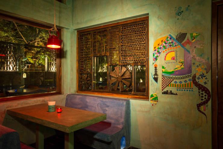 Jimmy Hu:  Gastronomy by The Orange Lane